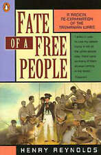 Fate of a Free People by Henry Reynolds (Paperback, 1995)
