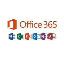 Microsoft Office Professional Plus 365 for Windows/Mac 5 Devices 1TB