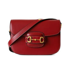 Saddle Bag Stewardess Cabin Crew Genuine Leather Crossbody Shoulder Box Bag