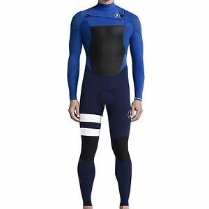 [BFS0000070-4ME] Youth Hurley Fusion 403 Full Wetsuit