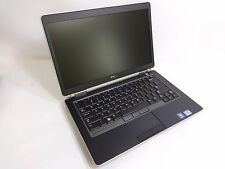 "Dell Latitude E6430s 14"" Laptop#Intel i7 2.9GHz 3520M#16GB RAM#256 SSD#Windows 7"