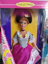Barbie Collector French Barbie