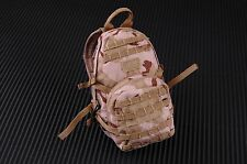 1/6 Scale, VHT PMC Private Military Contractor BACKPACK