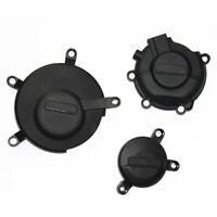 Suzuki GSX-R 600/750 K6-L5 Motordeckel Protektoren Engine Cover protection