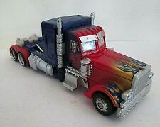Transformers Dark of the Moon (DOTM) Deluxe Optimus Prime Walmart Exclusive 2011