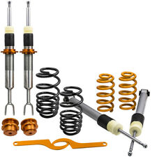 Fit AUDI A4 B6 B7 (8E) CABRIO 2WD / QUATTRO COILOVERS COILOVER KITS NEW