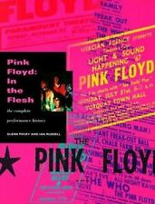 Pink Floyd : In the Flesh, the Complete Performance History by Ian Russell  BOOK