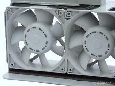 Apple Mac Pro 1,1 922-7699/815-8841 Front Case Fan w/PCI Card Guide