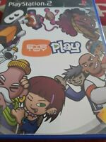 EyeToy Play for PlayStation 2 complete with manual PAL