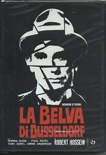 La belva di Dusseldorf (1965) DVD