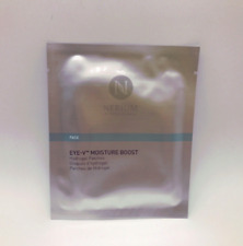 Nerium Eye-V Moisture Boost Hydrogel 1 Packet Anti-aging Eye Treatment Amazing