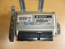 2003 Hyundai Accent Steuergerät Kefico 9 030 930 249F 39109-22725