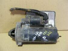 Mercedes 0041517801 Engine Starter Motor | M119 R129 SL W140 W124