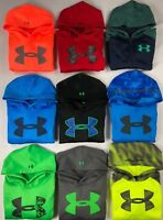Boy's Little Youth Under Armour Hoodie