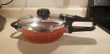 Fissler Vitavit Royal Pressure Cooker vintage