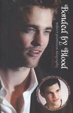 Bonded by Blood: Robert Pattinson and Taylor Lautner, Garrett Baldwin, New Book