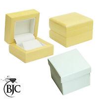 BJC® 18ct White Gold Natural Peridot & Diamond Flower Stud Earrings Studs ER45
