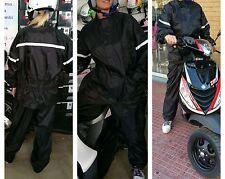 Completo Acsud giacca e pantalone  impermeabile antivento antipiogga 503351 M