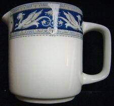 """Royal Doulton""""Hard to Find""""Vintage,Dragon Design,Hotelware,Creamer/saucer"""