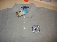VMFA-112 Cowboys Squadron Polo Shirt - Embroidered