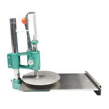 22cm Household Pizza Dough Pastry Manual Press Machine Hand Tool Restaurant Cake