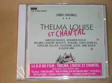 CD / B.O.F THELMA LOUISE ET CHANTAL / KEREN ANN / NEUF SOUS CELLO ++