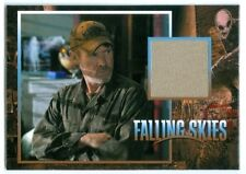 "WILL PATTON ""CAPTAIN WEAVER COSTUME CARD CC6 #271/350"" FALLING SKIES SEASON 1"