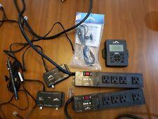 Digital Aquatics Reefkeeper ELITE V2, 2 Power Bars, NIB Probe, & MORE! Read
