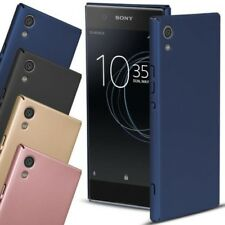 Mince Slim Étui Housse Sac de Protection pour Portable Sony Xperia