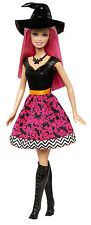 BARBIE HALLOWEEN PARTY DOLL 2014 *NEW*