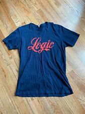Logic The Incredible True Story Tshirt Official Tour Merch 85 Large Nm