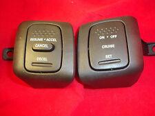 Rostra 259008 Cruise Control Kit 07 08 09 10 11 & 12 Dodge Dakota 2007-09 Ram