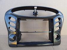 Porsche Boxster 986 996 911 Carbon Design Blende Radio Mittelkonsole Verkleidung