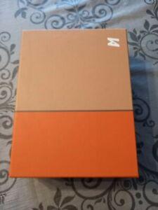 Jalil CD Box Maskulin , Fler