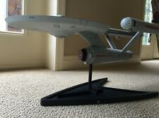 MASTER REPLICAS TOS ENTERPRISE NC-1701 STUDIO SCALE REPLICA LE (ST-110 LE)