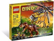 BNIB Lego Dino 5886 T Rex Hunter Lego dinosaurs BN sealed