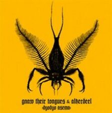 Dyodyo Asema, Alkerdeel/Gnaw Their Tongues CD | 3481574520786 | New