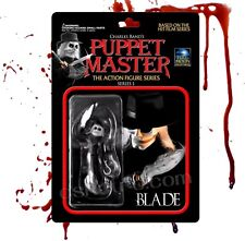 Puppet Master Blade 3 inch Movie Halloween Action Figure Toy Horror Collectible