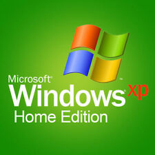 Windows XP Home Edition Product Key (NO Install Media)