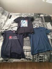 3 The North Face tshirts-Petit homme