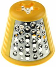 Moulinex cono giallo grattugia formaggio Fresh Express DJ750 DJ753 DJ755 HV4