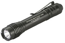 "Streamlight 88049 ProTac 1AAA 70 Lumen 3 Output Level LED Flashlight Only 4""Long"
