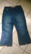 Klasse Jeans * JOHN F. GEE * Größe 38 * 7/8 Länge