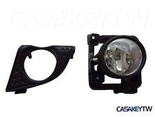 2009-2010 ACURA TSX FOG LIGHT LAMP FOGLIGHT FOGLAMP W/Bulb R right side FCUR