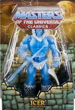 Masters of the Universe Classics (MOTUC) Icer – NEU / MISB