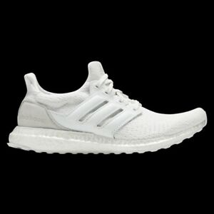 Adidas UltraBoost DNA (Women Size 10) Athletic Sneaker Shoe Cloud White Trainers