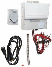 Reliance Controls 310crk 10 Circuit Transfer Switch Kit