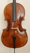 Nr. 699 sehr   schönes Cello mit Zettel Giovanni Pallaver sehr schöner  Klang