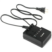 New Battery Charger For Canon EOS 5D2 5D3 7D 6D 60D LC-E6 LC-E6E 70D Camera