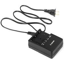 Battery Charger Black For Canon EOS 5D2 5D3 7D 60D LP-E6 LP-E6 Camera